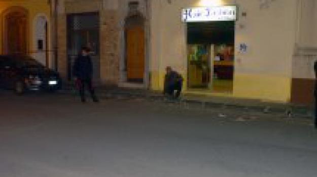 giovani isgrò, Sicilia, Archivio