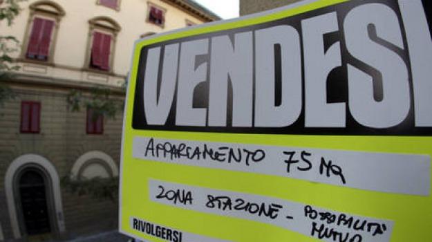 calabria, mercato immobiliare, Catanzaro, Reggio, Cosenza, Calabria, Archivio