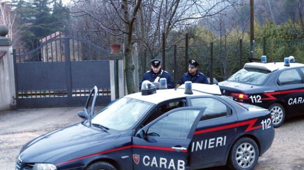 carabinieri, cassano, usura, Calabria, Archivio