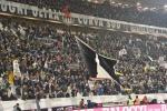 Juventus-Torino: arrestati tre tifosi
