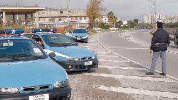 rapina, Catanzaro, Calabria, Archivio