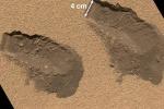 Carbonio misterioso scoperto su Marte