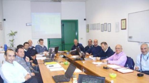 aia, arpacal, centrale termoelettrica altomonte, ispra, Calabria, Archivio