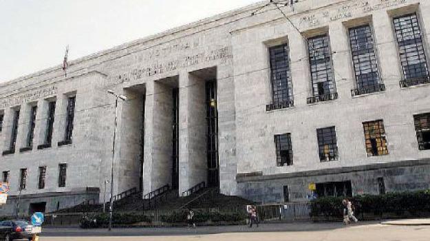 giuseppe morabito, tribunale milano, Reggio, Calabria, Archivio