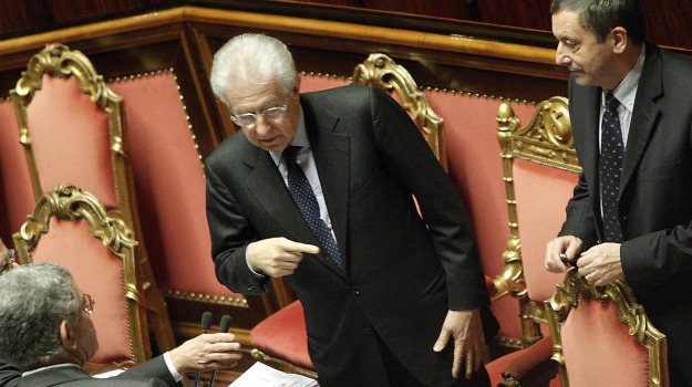decreto sviluppo, pdl, Sicilia, Archivio, Cronaca