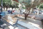 Piazza Cairoli, idee per il Natale