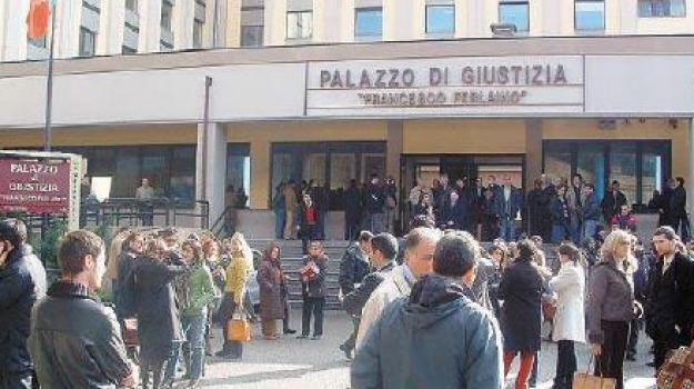 schede elettorali, Catanzaro, Calabria, Archivio