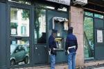 Sgominata banda del bancomat, in 6 minuti colpo da 53mila euro