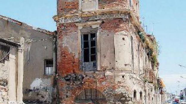 zone franche urbane, Messina, Archivio