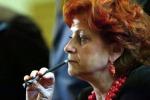 Boccassini: Berlusconi vuole arrivare al voto