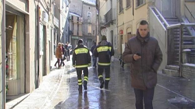 consiglio ministri, proroga, stato emergenza, Calabria, Archivio