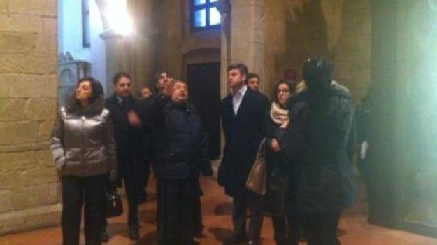 finanziamento regione, giacomo mancini, p.rocco benvenuto, santuario paola, Calabria, Archivio
