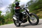 Moto, nuove norme sulla sicurezza