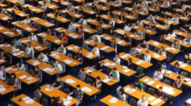 concorso tutto scuola, Sicilia, Archivio, Cronaca