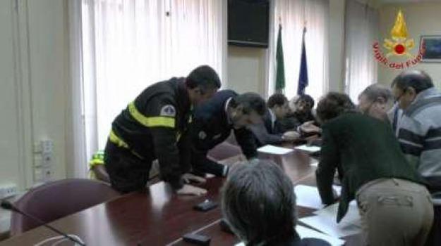 esercitazione protezione civile nazionale, Messina, Archivio