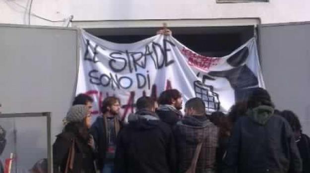 cortei politici, Messina, Archivio