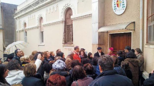 don cannizzaro, Reggio, Calabria, Archivio