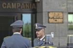 Campania, arrestato consigliere regionale