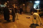 Napoli, meccanico ucciso per errore