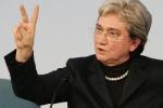 Antimafia, Bindi eletta presidente con 25 voti
