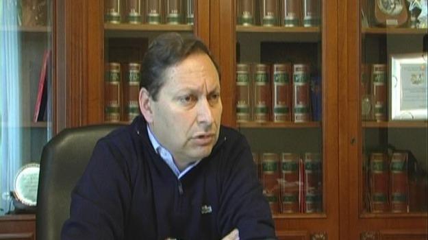 emergenza rifiuti, natale, rossano, Calabria, Archivio
