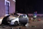 13 morti sulle strade alla vigilia di Natale
