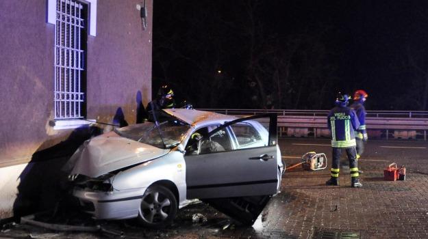 incidenti stradali, vittime, Sicilia, Archivio, Cronaca