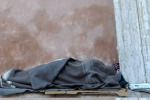 """Primi senzatetto vaccinati a Palermo, la gioia di Felix: """"Ora spero in un lavoro"""""""