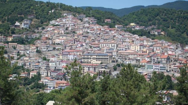 sersale, Catanzaro, Calabria, Archivio