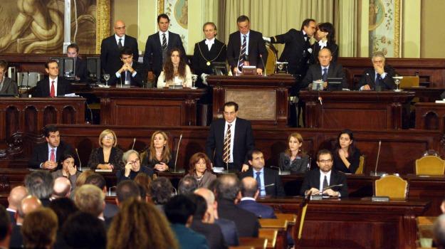 bilancio approvato, salva messina, Messina, Archivio