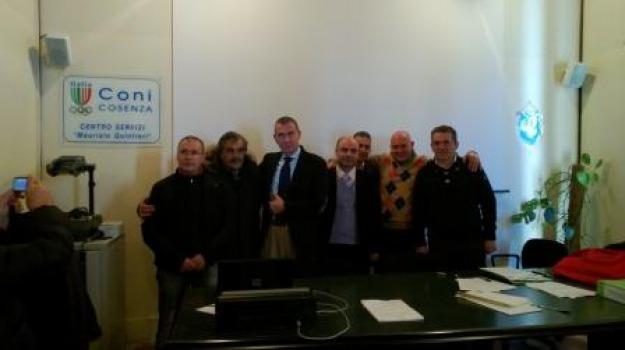 comitato calabro, elezioni, federazione ciclistica italiana, salvatore dionesalvi, Cosenza, Calabria, Archivio