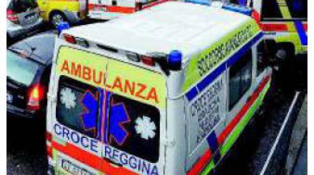 ambulanze, Reggio, Calabria, Archivio