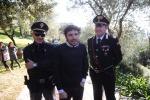 Liberato imprenditore Andrea Calevo. Era in una cantina a Sarzana