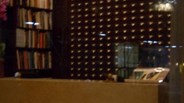 albergo, chiuso, prenotato, Sicilia, Archivio