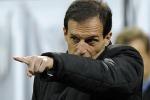 Allegri nuovo mister della Juventus
