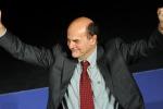 Bersani: adesso governo del cambiamento