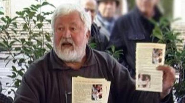 conferenza stampa, oasi francescana, padre fedele, suor tania, Cosenza, Calabria, Archivio