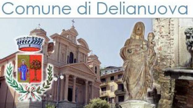 comune, delianuova, ordigno, Reggio, Calabria, Archivio