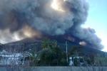 Stromboli: resta divieto di scalata il vulcano
