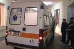 I botti fanno due vittime in Campania