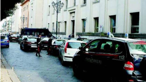 mafia massoneria politica, Catanzaro, Calabria, Archivio
