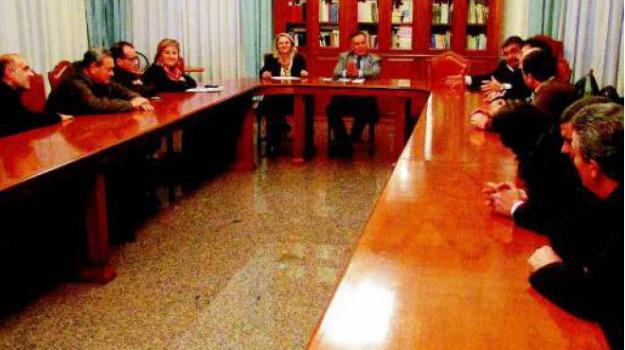 rifiuti, Catanzaro, Calabria, Archivio