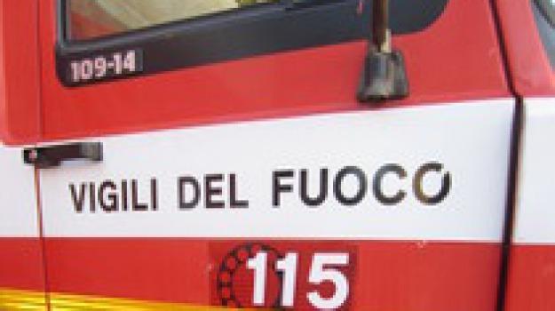 vigili del fuoco residence, Messina, Archivio