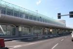 Eruzione dell'Etna, aeroporto di Catania chiuso per le ceneri