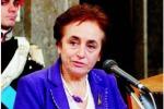 Marina Moleti nuovo presidente del Tribunale di Messina