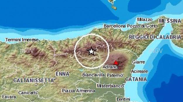 catania, messina, nebrodi, terremoto, Messina, Sicilia, Archivio