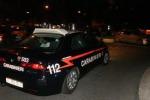 Rende, assalto armato a una stazione di servizio: bottino di 2.000 euro