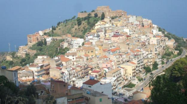 caronia, Sicilia, Archivio