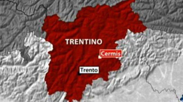 6 morti, motoslitta cermis, Sicilia, Archivio, Cronaca