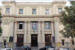 L'attuale sede della Procura di Catanzaro